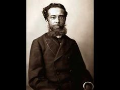 Machado de Assis Galeria dos Personagens - YouTube