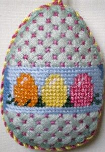 Associated Talents - EG501 (Stitched by Malinda Crumley)