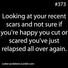 Relapse... I neeeeed you right now..... But I can't & won't burden you with my thoughts..