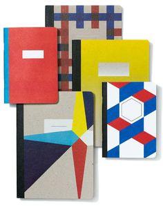 print & pattern Fine Stationery, Stationary, Pocket Notebook, Old Boxes, 2014 Trends, Spring 2014, Textile Design, Pattern Design, Print Patterns