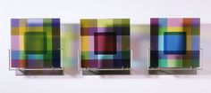 morgan contemporary glass gallery - Images for Dorothy Hafner - Orchid Room