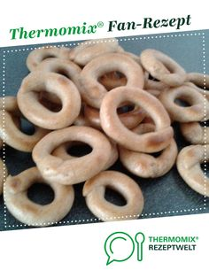 Fruchtige Kekskringel (Babygeeignet) von lalacrima. Ein Thermomix ® Rezept aus der Kategorie Baby-Beikost/Breie auf www.rezeptwelt.de, der Thermomix ® Community.