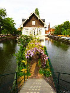 Strasbourg ~ Alsace