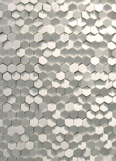 honeycomb wall installation:
