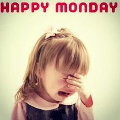 Happy Monday - http://www.dravenstales.ch/happy-monday-8/