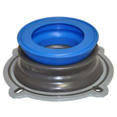 DANCO Perfect Seal Toilet Wax Ring-10718X - The Home Depot