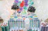 A festa de hoje é mais uma linda festa da Mimos e Design. Quem nos conta tudo da festa é a Beatriz. Hoje é dia da festa da Lelê, nossa Pequena Sereia! A mamãe escolheu o tema da Pequena Sereia que a Letícia adora, pra comemorar seu aniversário de 2 aninhos! Nossa ideia foi utilizar […]