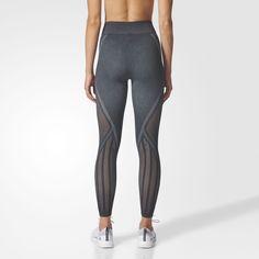 adidas - Warp-Knit Tights Men's Super Hero Shirts, Women's Super Hero Shirts, Leggings, Gadgets