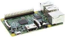 Filtración de la nueva Raspberry Pi B+ - Raspberry Pi