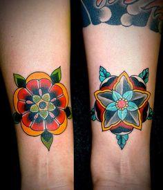 Grez | Tattoo Artist | Kings Avenue Tattoo Manhattan