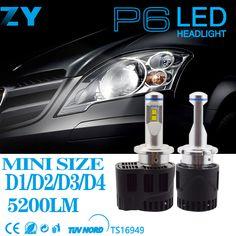 Porsche 928 55w Clear Halogen Xenon HID High//Low Beam Headlight Bulbs Pair