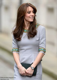 HRHDuchessKate on Twitter:  Place2Be HeadTeacher Conference, November 18, 2015-The Duchess of Cambridge spoke at and attended the teacher conference to learn more about early childhood intervention