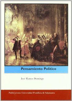 Pensamiento Político (Comunicación y Pluralismo)