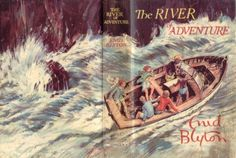 River of Adventure