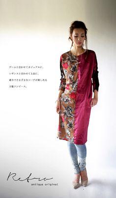 【楽天市場】雰囲気、変わる♪主役になれる一着。こだわりの絶妙配色バランス♪『somari襟付きレトロ配色カットソー』【カットソー レディーストップス  半袖 異素材