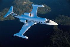 Learjet Lear 35 http://westpalmjetcharter.com/private-jets/light-jets/learjet-lear-35/ #privatejet #jetcharter #corporatetravel