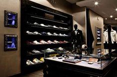 Angelo Galasso Store London