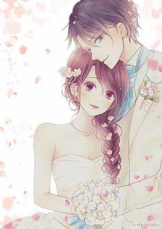 They both look so beautiful!!  Ryosaku