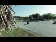 If you need a little motivation to get pumped about longboard season, do yourself a favor and take two minutes to watch this video. 2013 Landyachtz Wolfshark. Stephen Vaughn: Downhill Daydreams