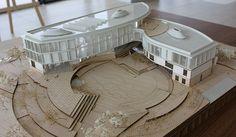 Lapseki Hükümet Konağı Ve Çevresi Mimari Proje Yarışması Sonuçlandı