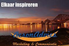 AeronAdvies - elkaar inspireren