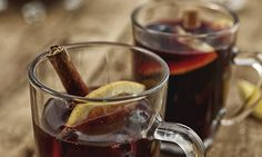 Warming winter drinks from around the world -- Many countries have variations on the theme of mulled wine – Alaina Wong road tests some of the most tastily toasty