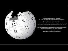 [Wikipedia] Reform of the United Nations https://youtu.be/cQjWW4LaKqI