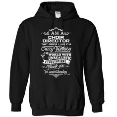 Awesome CHOIR DIRECTOR T-Shirts, Hoodies. ADD TO CART ==► Funny Tee Shirts
