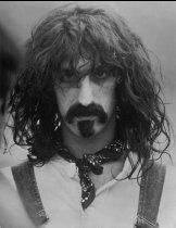 Frank Zappa | New Music And Songs |