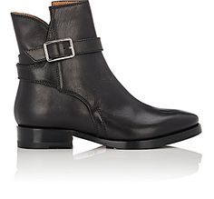 We Adore: The Bois Jodhpur Boots from Acne Studios at Barneys Warehouse