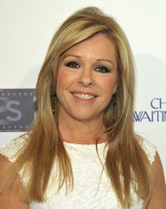 Leigh Anne Tuohy- The inspiration behind The Blind Side, and adoptive mother to Michael Lewis. She walks the walk!