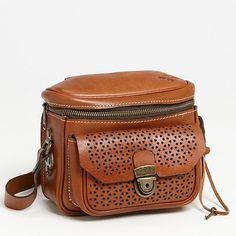 Patricia Nash Andalucia Camera Bag