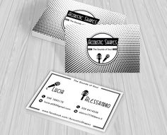 http://www.sagamultimedia.it/ #bv #business #card #businesscard #idea #creative #create #sound #band #brand #music #bw #point #design #graphic #letter #font #type