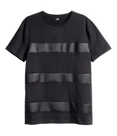 H&M Camiseta de rayas $ 8.990