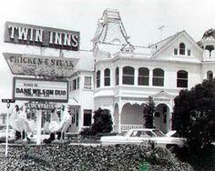 Carlsbad Twin Inns