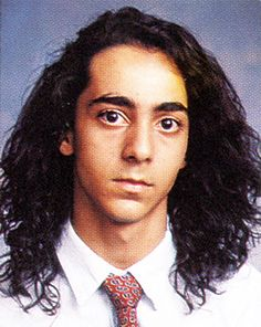 daron malakian yearbook