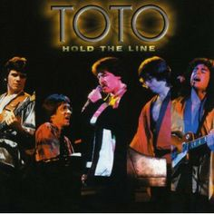 80s Rock Bands | first let me apologize to 80s pop rock band toto for using a ...Love this band!