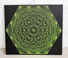 Cadena arte constelación  un símbolo de abundancia belleza