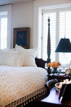 ZsaZsa Bellagio: House Beautiful: Charleston Charm #home #decor