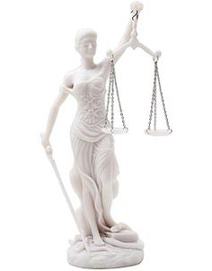 Gift for a Lawyer - 12u0027u0027 Lady of Justice in White Resin Renaissance Clothing. Renaissance ClothingLaw SchoolLady ...  sc 1 st  Pinterest & 31 Best Law School Graduation Gifts images   College grad gifts ...