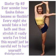 Hmmm I'm gonna try this! #skatertip