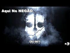 Cal Of Duty Ghosts Ataque Espacial #9