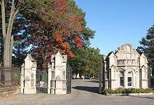 Woodlawn Cemetery (Bronx, New York) - Wikipedia, the free encyclopedia