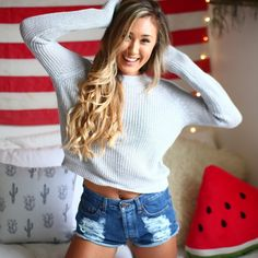 #LaurDIY.......If you dont know who this is...YOUR LOST