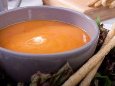Tuscany Tomato Soup