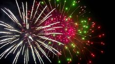 Stock video footage fireworks on black sky. 00:00:23 . From $25. Royalty free. Download now on Pond5 >>>