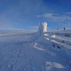 Nothing better than a proper Scottish bluebird day! Aches and bruises...and a massive grin. #lovewhereyoulive  #scotland #bluebirdday #snowboarding #cairngorms #nofilter #justawesome #bruises #grin #justonemore #boarding #sky #carpediem