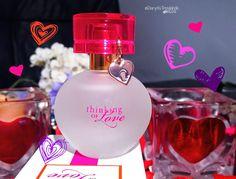 Mary Kay Limited Edition Thinking of Love Perfumewww.marykay.com.mx/almareza #marykaydfsur Facebook/Ilumina tu Belleza con Mary Kay