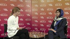 Emma Watson & Malala Yousafzai Met And It Was Amazing — Watch HERE!
