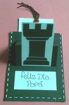 MANUALIDADES PARA EL DIA DEL PADRE > Decoracion Infantil y Juvenil ...